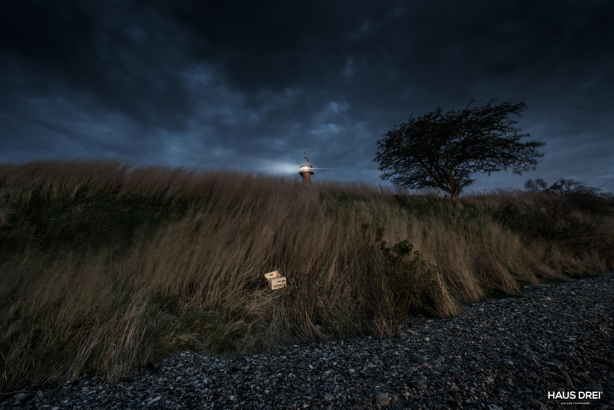 HAUS DREI® Landschaft 8 | Holger Fährmann